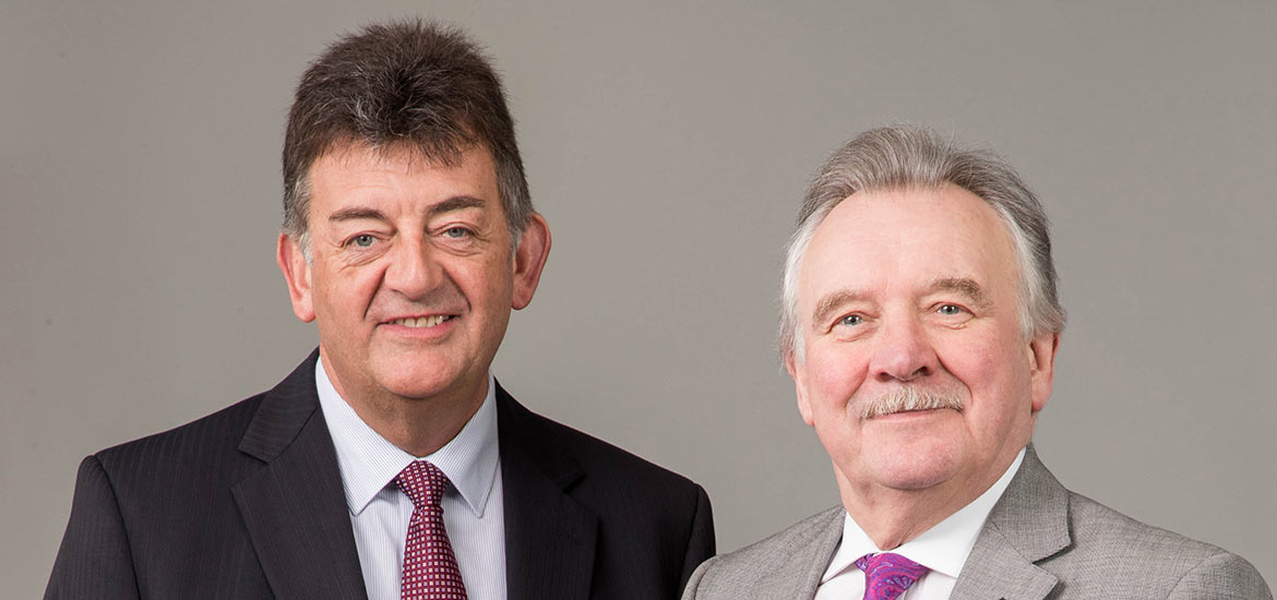 CEO And Chairman